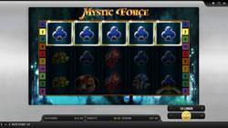 Mystic Force Screenshot 7