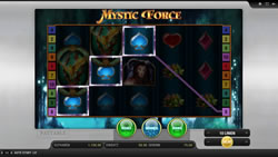 Mystic Force Screenshot 8