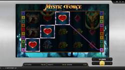 Mystic Force Screenshot 9
