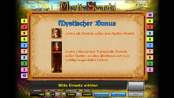 Mystic Secrets Screenshot 4