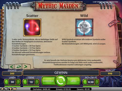 Mythic Maiden Screenshot 6