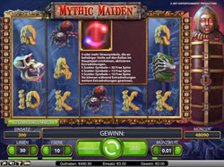Mythic Maiden Screenshot 9