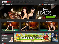 NetBet Casino Screenshot 11