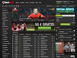 NetBet Casino Screenshot 12
