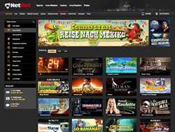 NetBet Casino Screenshot 9