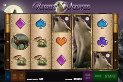 Night Wolves Screenshot 2