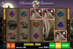 Night Wolves Screenshot 3