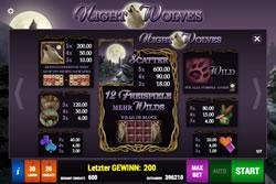 Night Wolves Screenshot 6