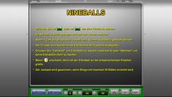 Nineballs Screenshot 2