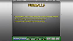 Nineballs Screenshot 3