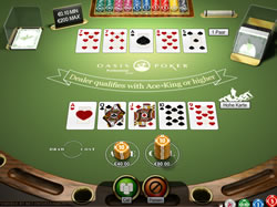Oasis Poker Screenshot 11