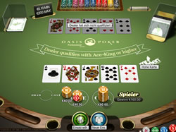 Oasis Poker Screenshot 5