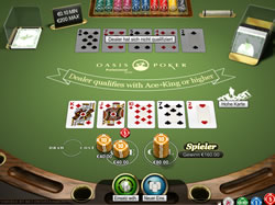 Oasis Poker Screenshot 8