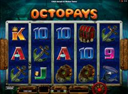 Octopays Screenshot 1