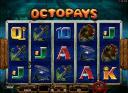 Octopays Screenshot 10