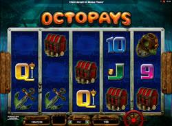 Octopays Screenshot 8