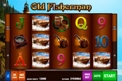 Old Fisherman Screenshot 1