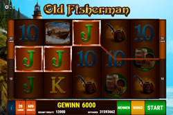 Old Fisherman Screenshot 10