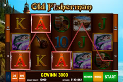 Old Fisherman Screenshot 12