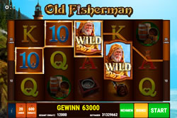 Old Fisherman Screenshot 13