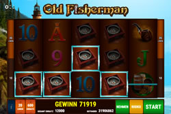 Old Fisherman Screenshot 3