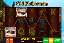 Old Fisherman Screenshot 4