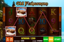 Old Fisherman Screenshot 4