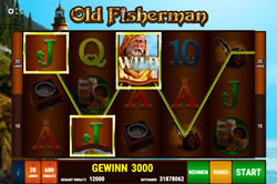 Old Fisherman Screenshot 5