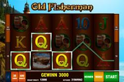 Old Fisherman Screenshot 6