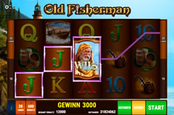 Old Fisherman Screenshot 7