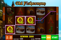 Old Fisherman Screenshot 8