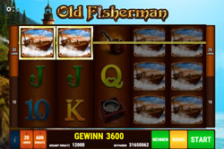 Old Fisherman Screenshot 9
