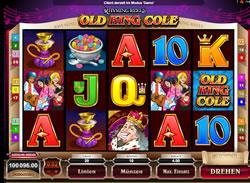 Old King Cole Screenshot 1