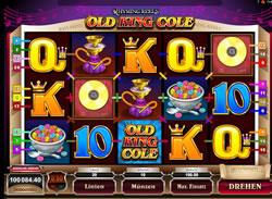 Old King Cole Screenshot 2