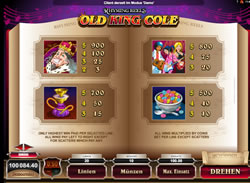 Old King Cole Screenshot 5