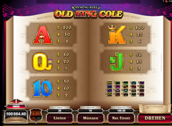 Old King Cole Screenshot 6