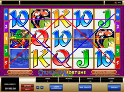 Oriental Fortune Screenshot 2