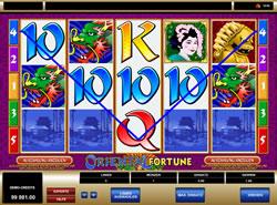 Oriental Fortune Screenshot 4