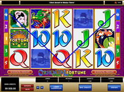 Oriental Fortune Screenshot 7