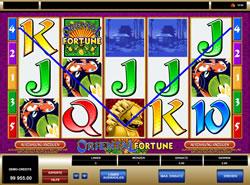 Oriental Fortune Screenshot 8