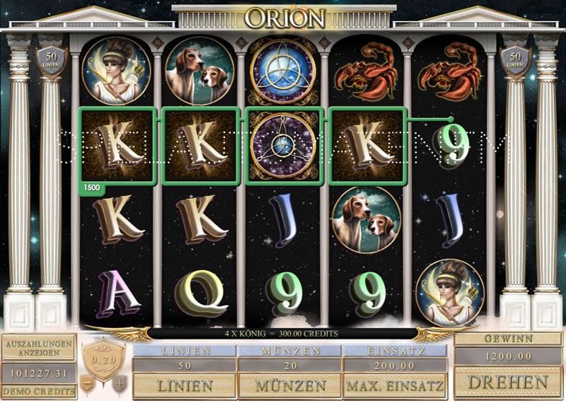 online slots de griechische götter symbole