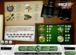 Pacific Attack Screenshot 3