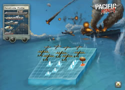 Pacific Attack Screenshot 4