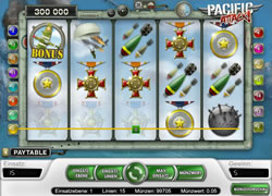 Pacific Attack Screenshot 5