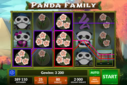 Panda Family Screenshot 10