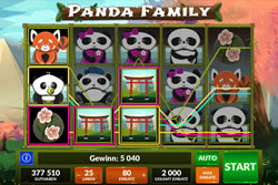 Panda Family Screenshot 11