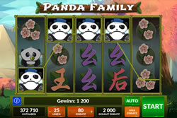 Panda Family Screenshot 12