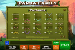 Panda Family Screenshot 3