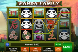 Panda Family Screenshot 5