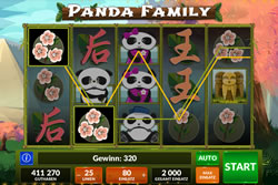 Panda Family Screenshot 6